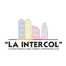 INTERCOL 2018 LOGO