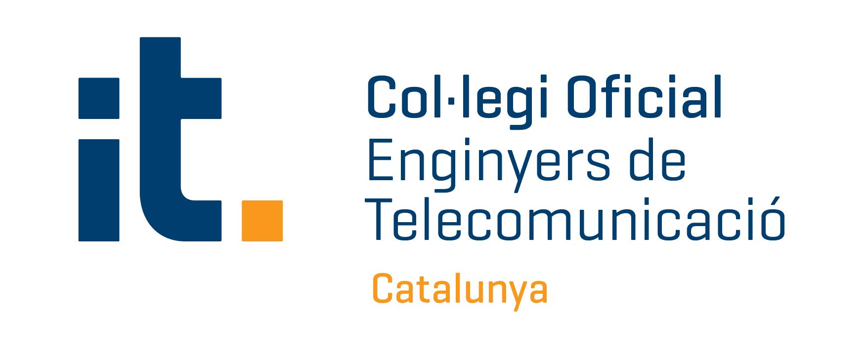 COETC - Col·legi Oficial d'enginyers Telecomunicació. Catalunya